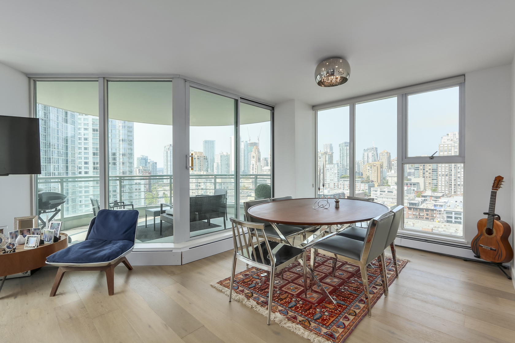 7 at 2103 - 1009 Expo Boulevard, Yaletown, Vancouver West
