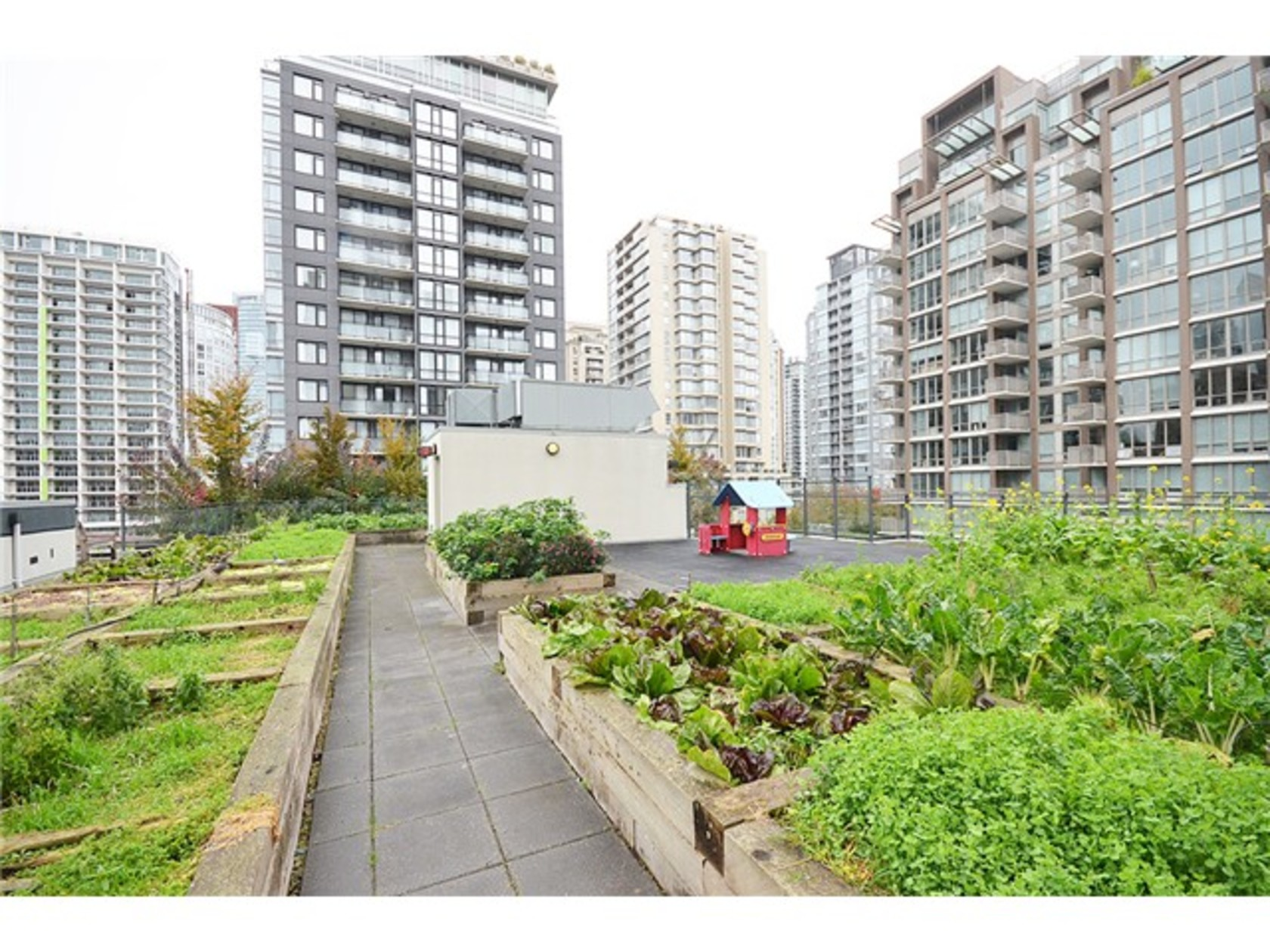 1503 - 1082 Seymour Street, Downtown VW, Vancouver West