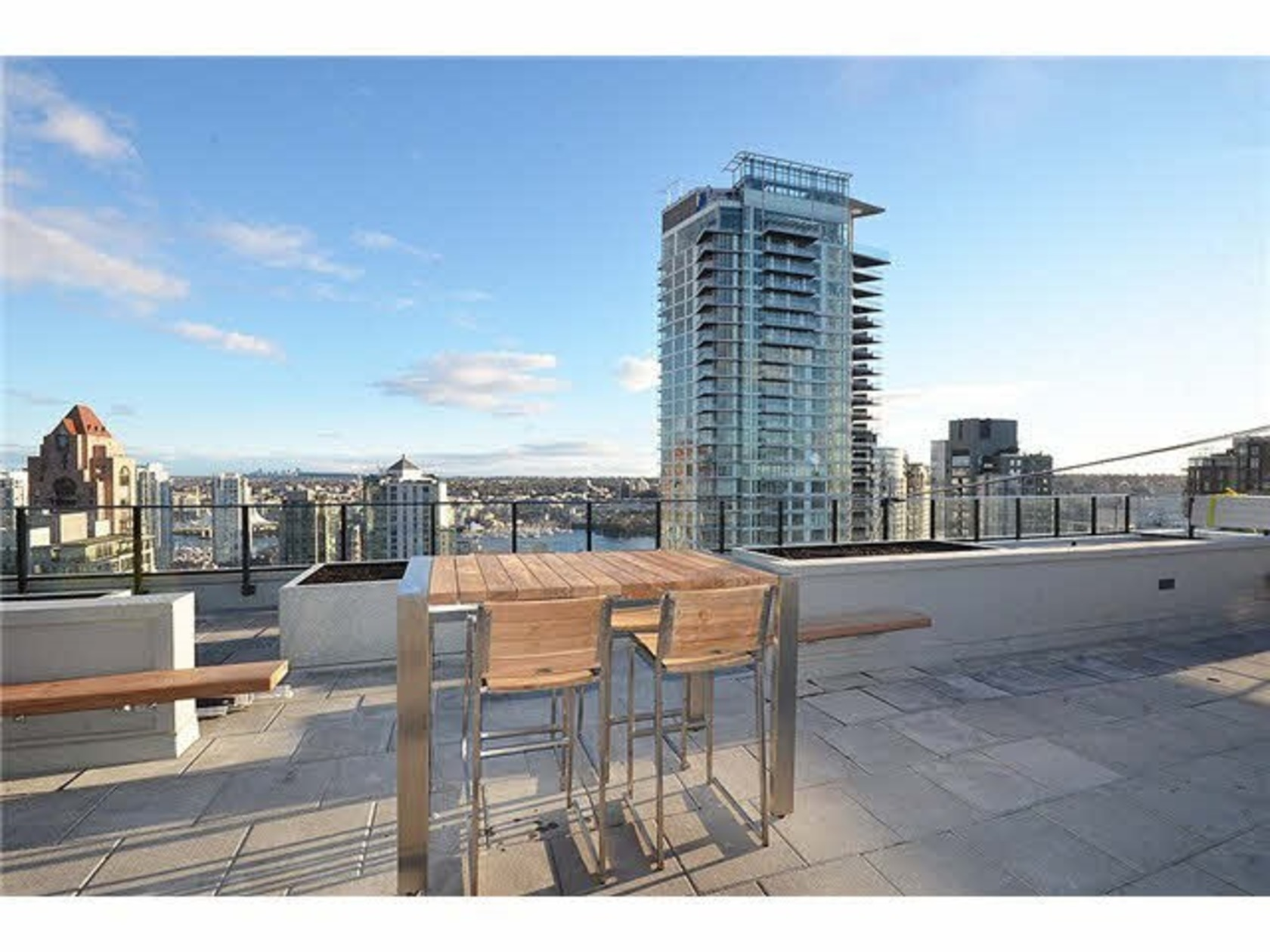 2505 - 1325 Rolston Street, Downtown VW, Vancouver West