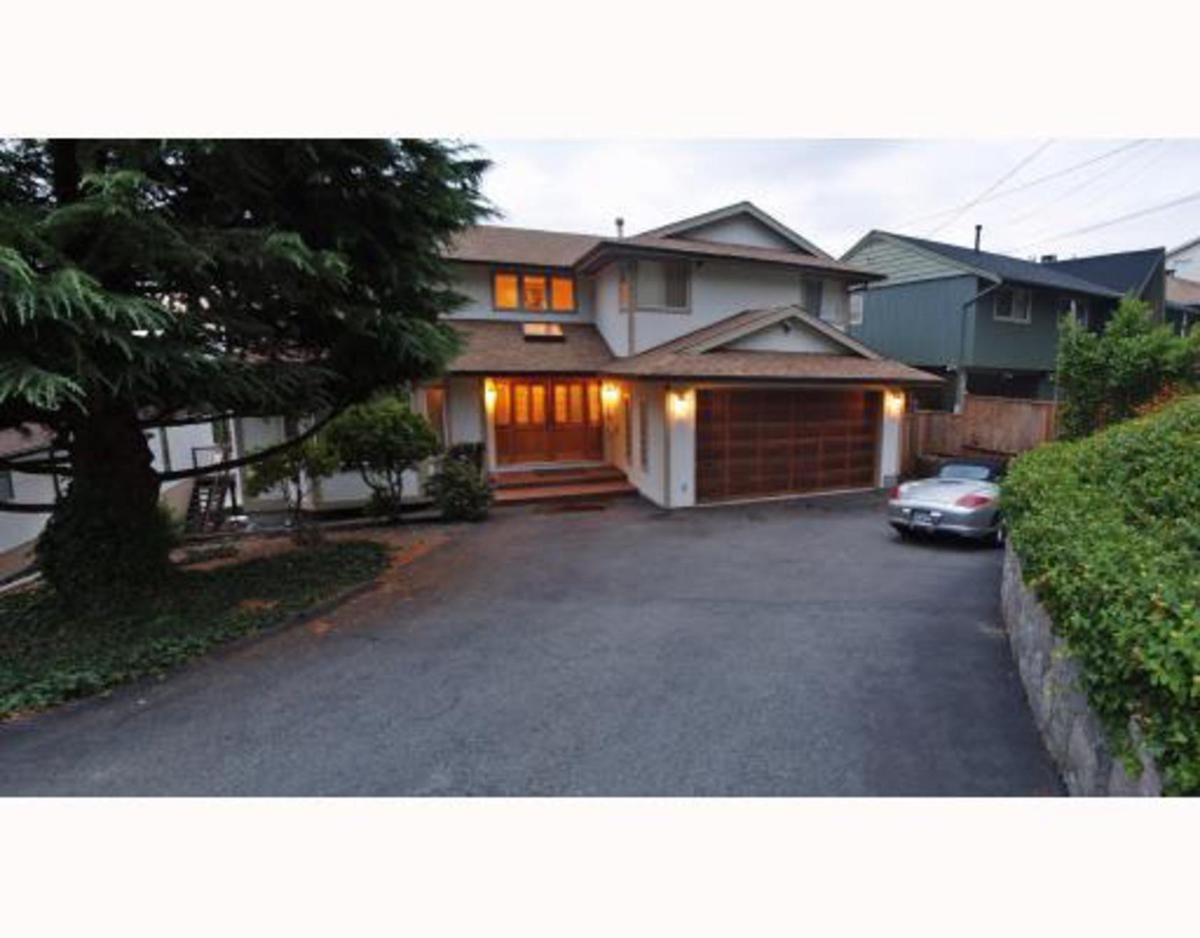 1085 Chamberlain Drive, Lynn Valley, North Vancouver
