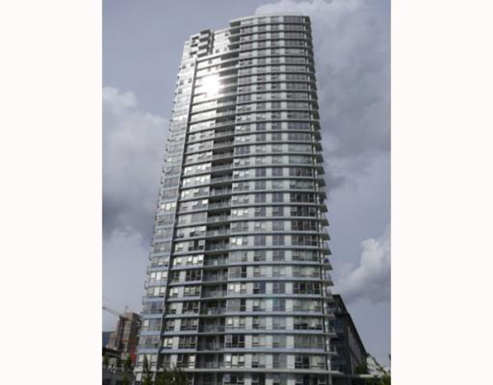 3205 - 928 Beatty Street, Yaletown, Vancouver West