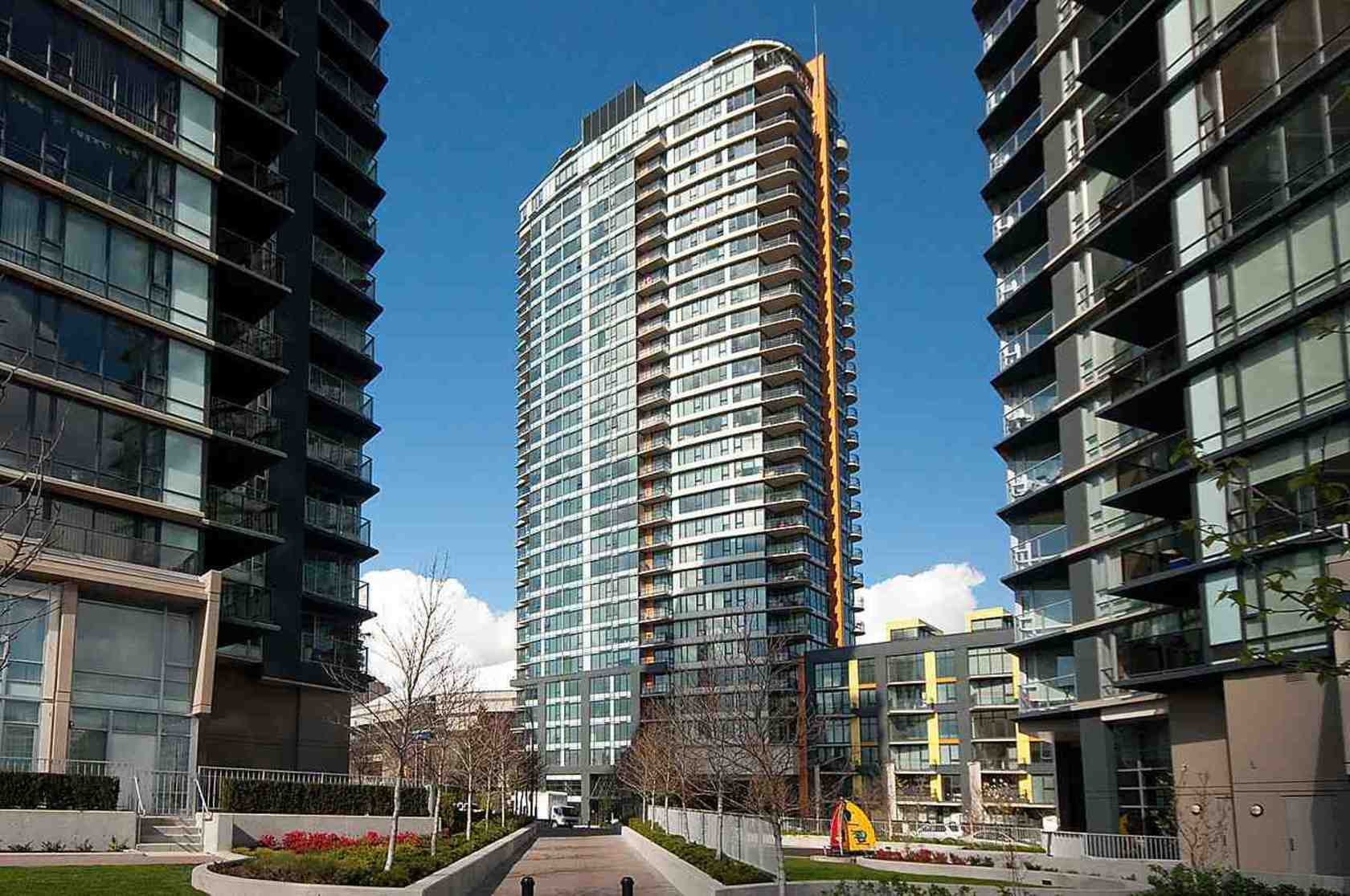 2102 - 33 Smithe Street, Yaletown, Vancouver West