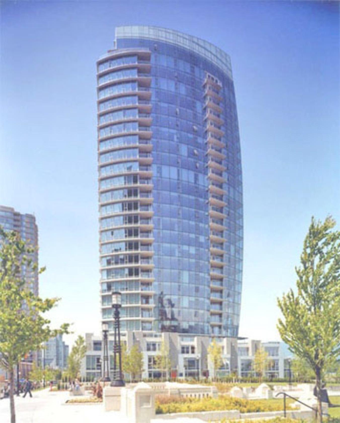 804 - 1233 W Cordova Street, Coal Harbour, Vancouver West
