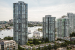 18 at 2801 - 89 Nelson Street, Cooperage Park (Yaletown), Vancouver West