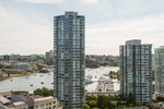 19 at 2801 - 89 Nelson Street, Cooperage Park (Yaletown), Vancouver West