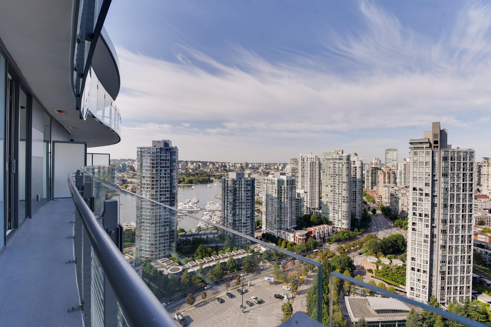 15 at 2801 - 89 Nelson Street, Cooperage Park (Yaletown), Vancouver West