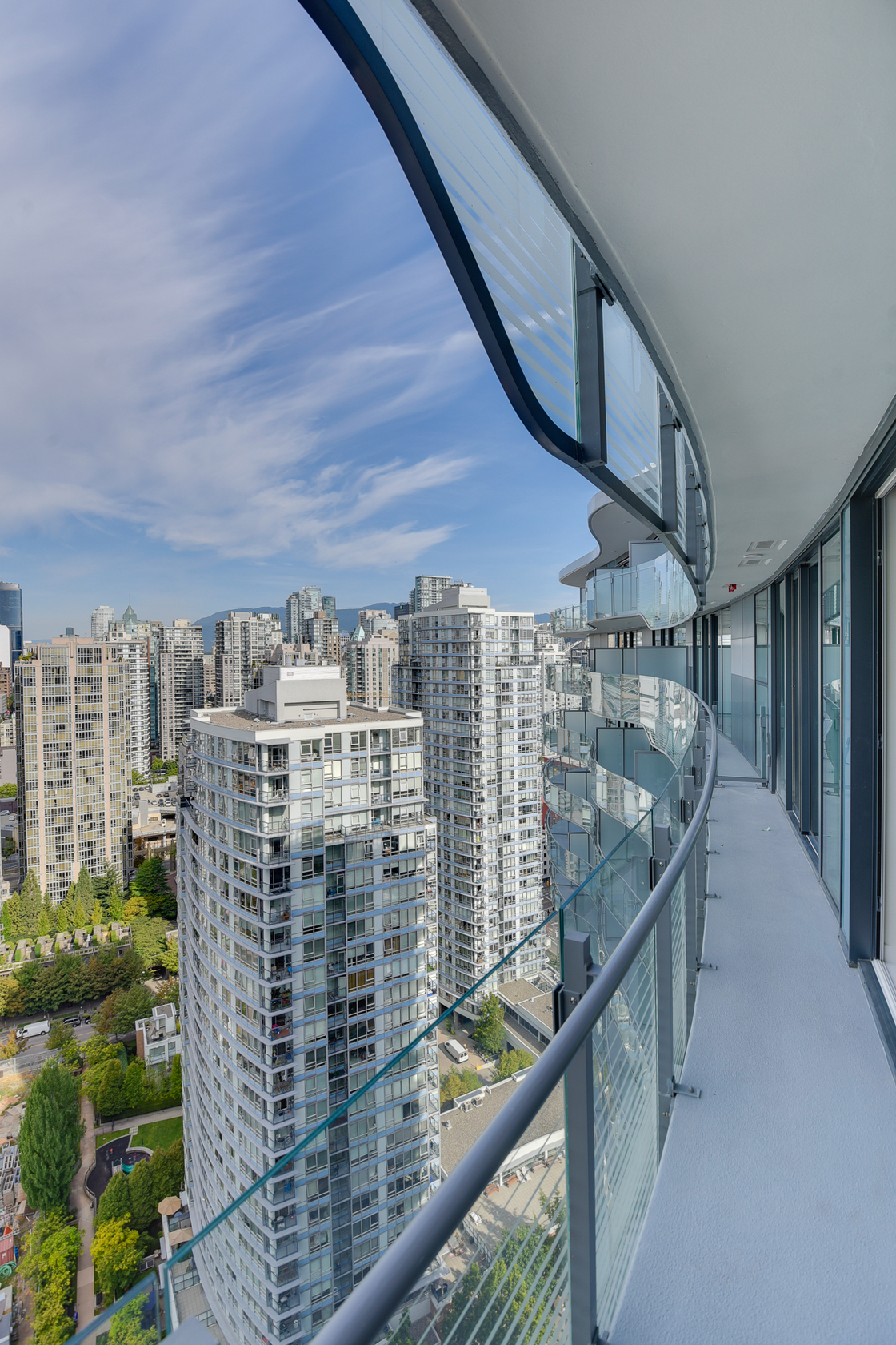 20 at 2801 - 89 Nelson Street, Cooperage Park (Yaletown), Vancouver West