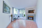 6 at 207 - 908 W 7th Avenue, Fairview VW, Vancouver West