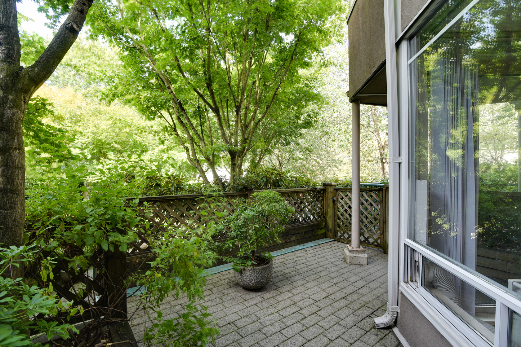 14 at 207 - 908 W 7th Avenue, Fairview VW, Vancouver West