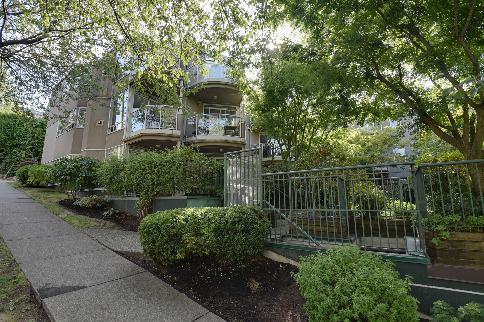 4 at 207 - 908 W 7th Avenue, Fairview VW, Vancouver West