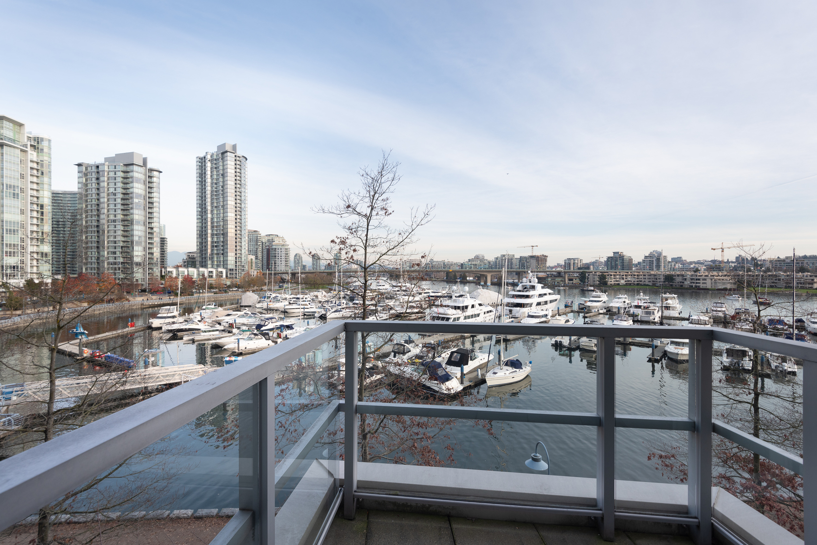 13-1-of-1 at 311 - 1228 Marinaside Crescent, False Creek-Yaletown (Yaletown), Vancouver West