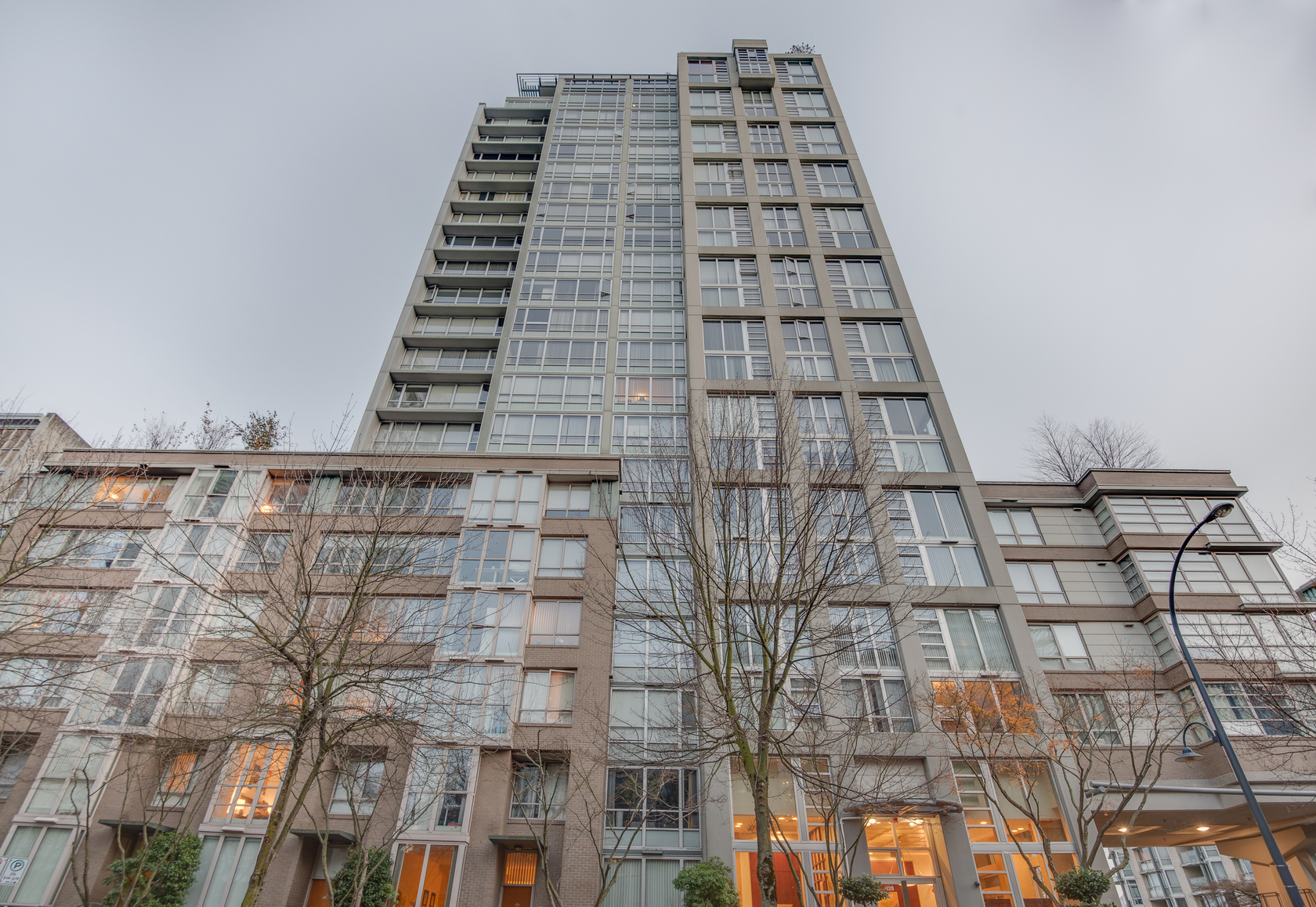 18-1-of-1 at 311 - 1228 Marinaside Crescent, False Creek-Yaletown (Yaletown), Vancouver West