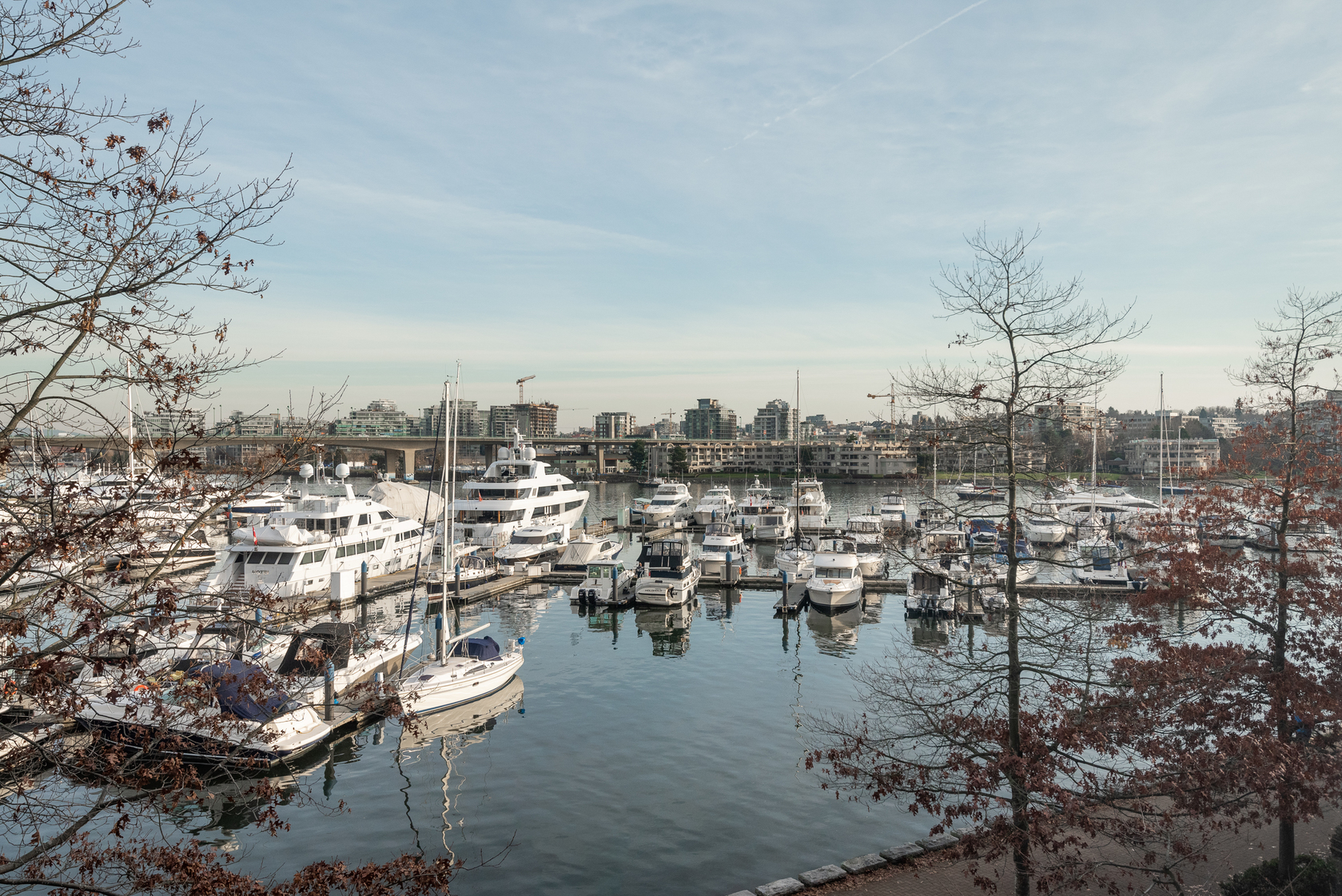 8-1-of-1 at 311 - 1228 Marinaside Crescent, False Creek-Yaletown (Yaletown), Vancouver West