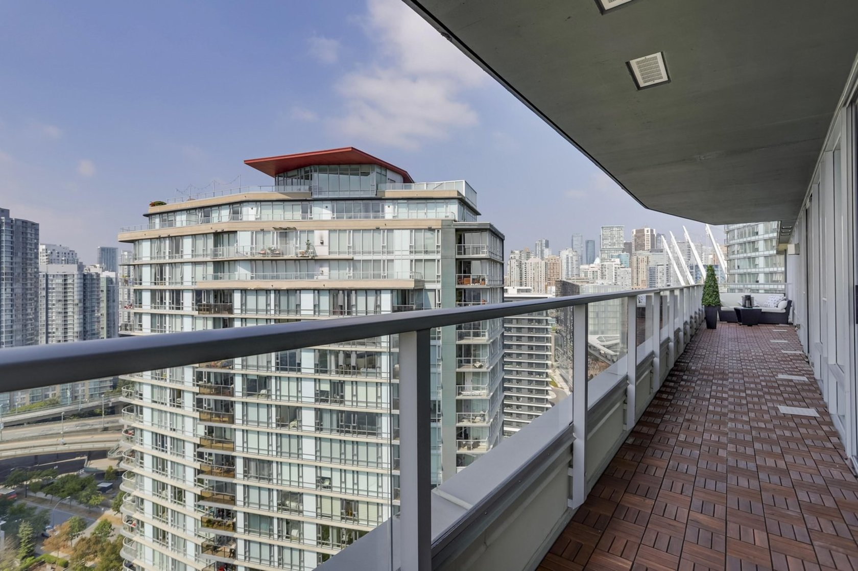 13 at 2603 - 8 Smithe Mews, Cooperage Park (Yaletown), Vancouver West