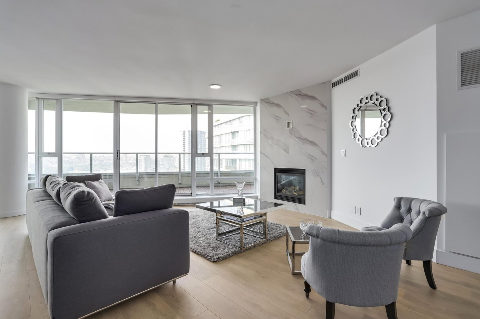 2 at 2603 - 8 Smithe Mews, Cooperage Park (Yaletown), Vancouver West