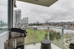 13-1-of-1 at 807 - 633 Kinghorne Mews, Beach Crescent (Yaletown), Vancouver West