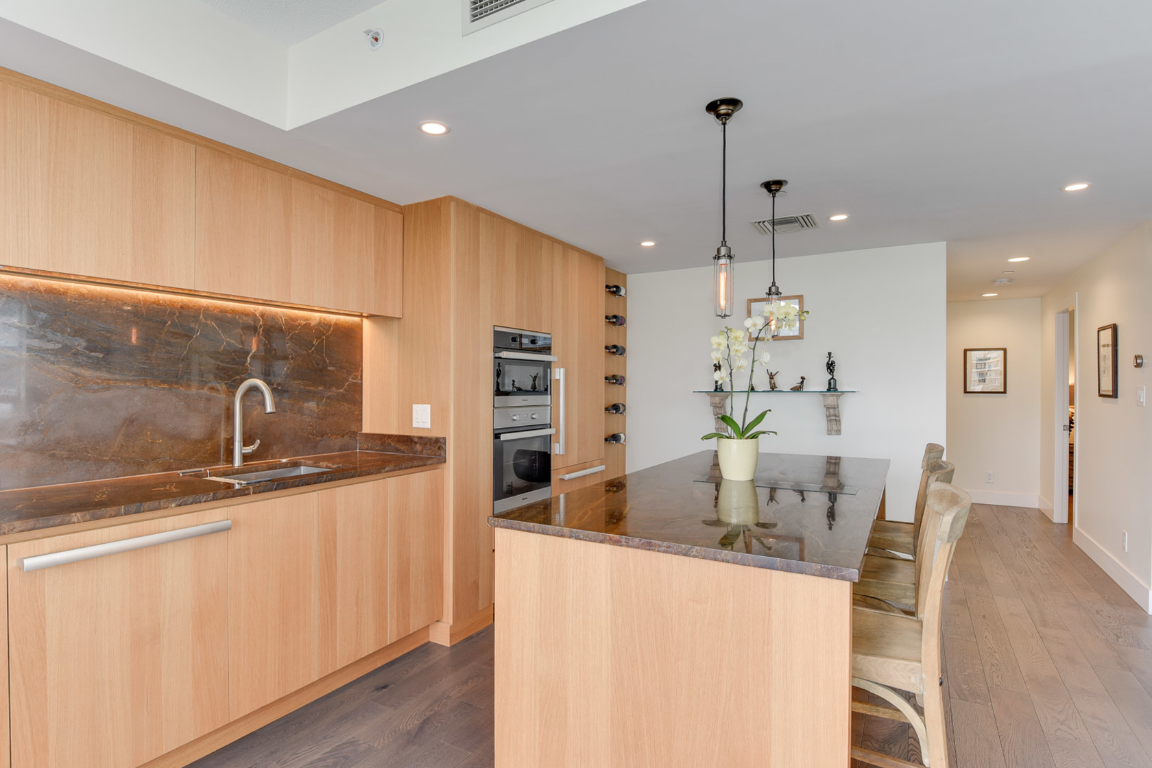 10-1-of-1 at 807 - 633 Kinghorne Mews, Beach Crescent (Yaletown), Vancouver West