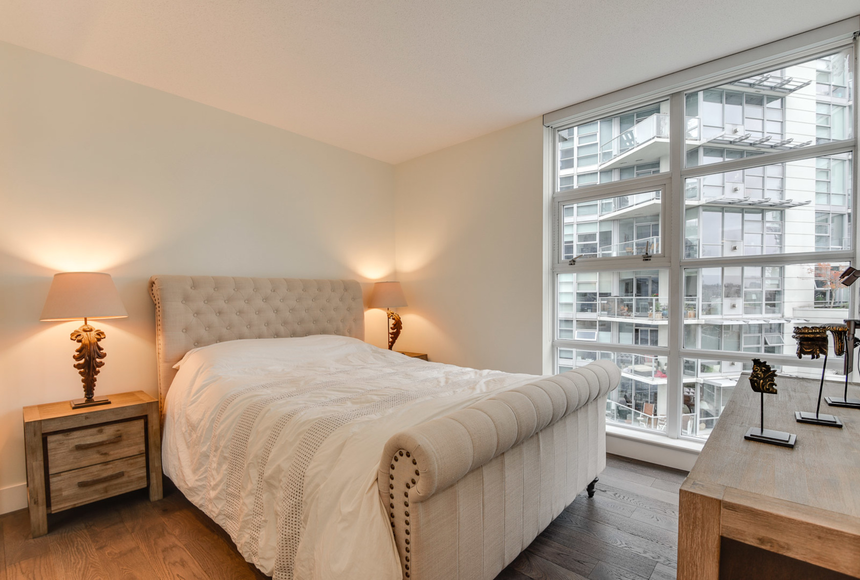 17-1-of-1 at 807 - 633 Kinghorne Mews, Beach Crescent (Yaletown), Vancouver West