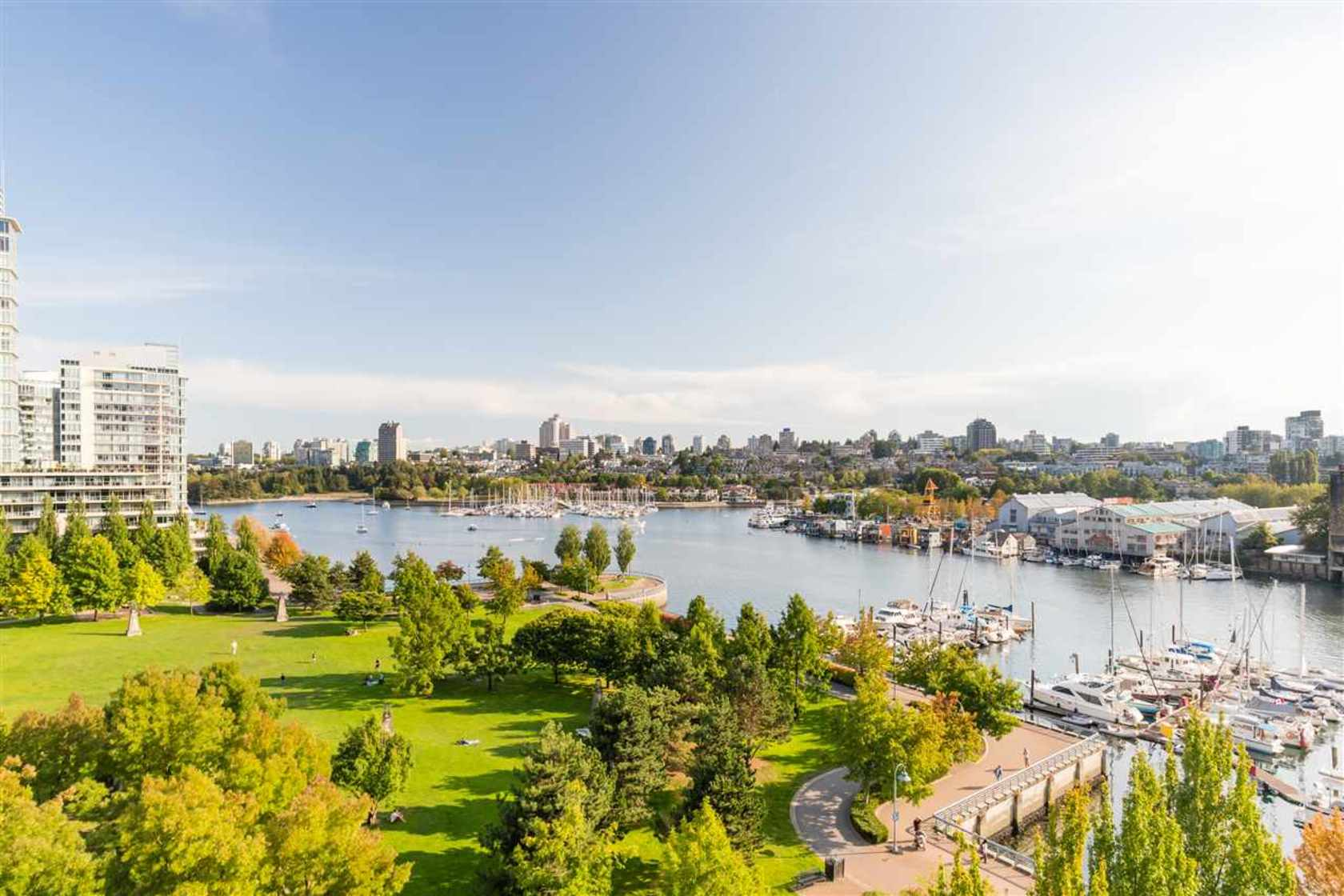 262434861-3-1 at 807 - 633 Kinghorne Mews, Beach Crescent (Yaletown), Vancouver West