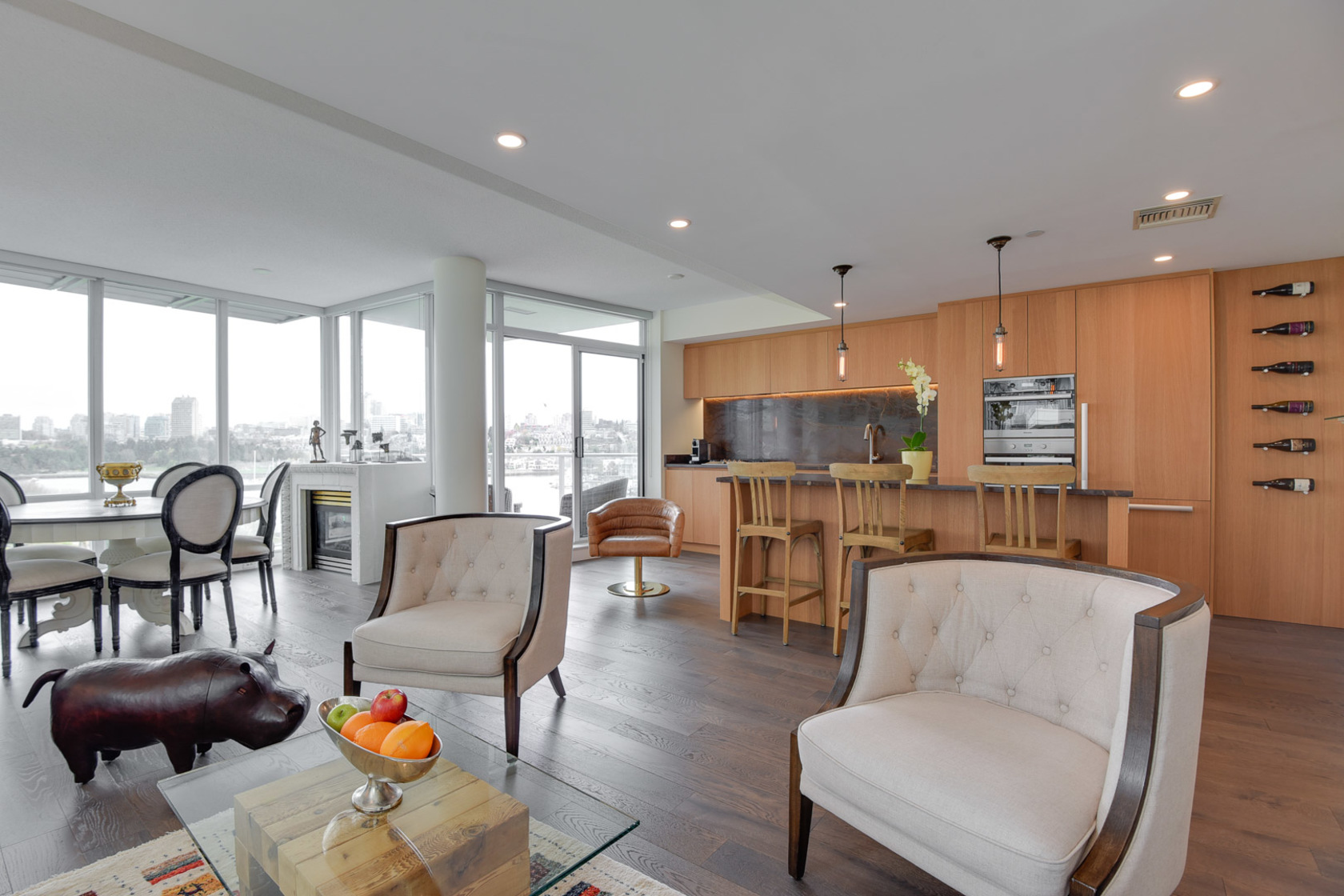 4-1-of-1 at 807 - 633 Kinghorne Mews, Beach Crescent (Yaletown), Vancouver West