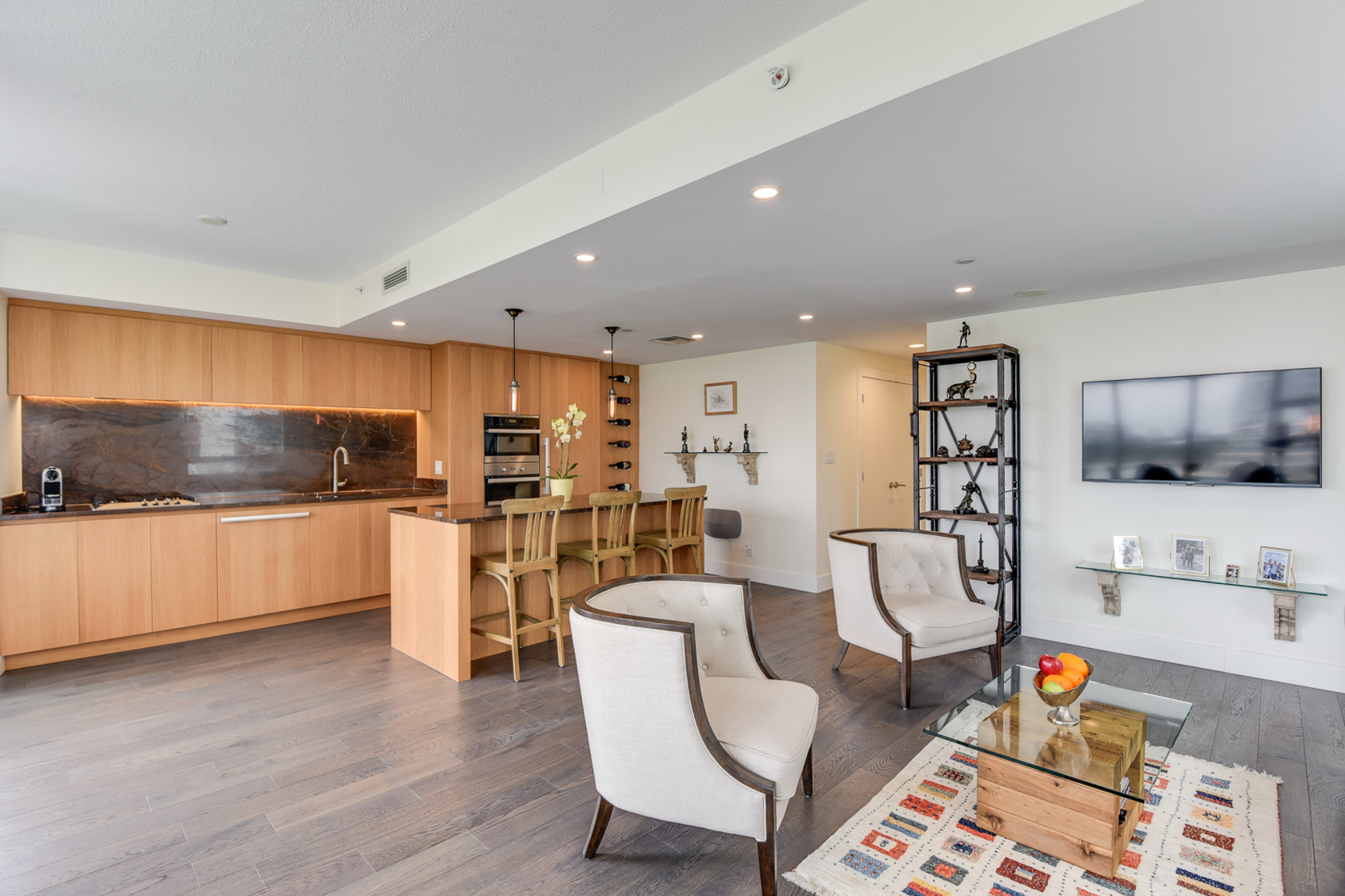 5-1-of-1 at 807 - 633 Kinghorne Mews, Beach Crescent (Yaletown), Vancouver West