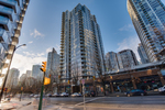 2 at 801 - 939 Expo Boulevard, Yaletown, Vancouver West