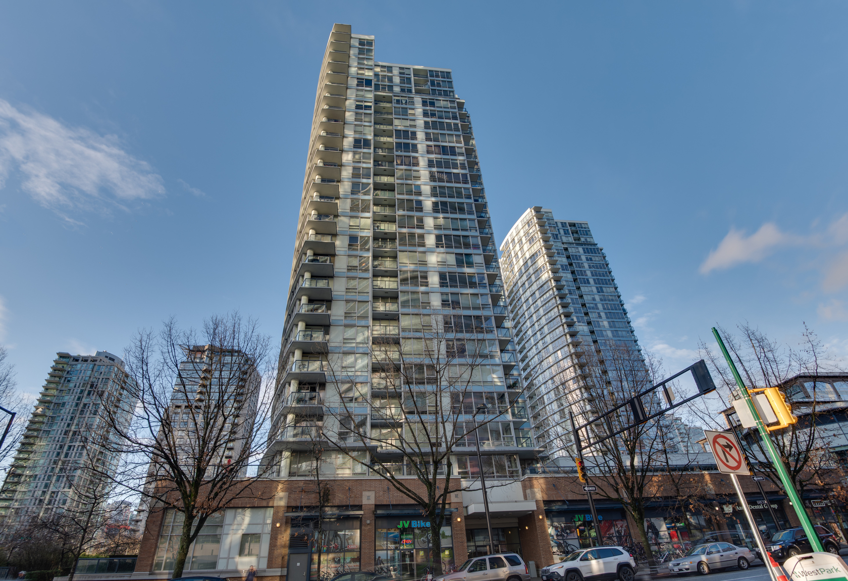 1 at 801 - 939 Expo Boulevard, Yaletown, Vancouver West