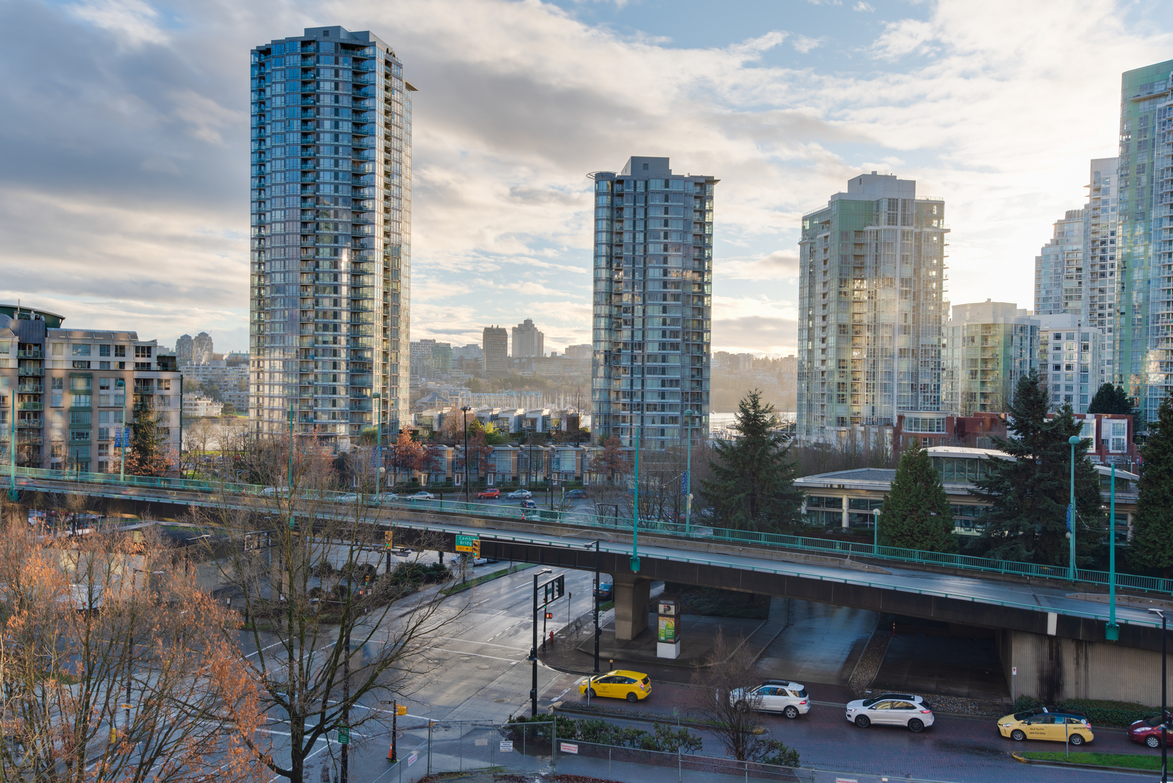 13 at 801 - 939 Expo Boulevard, Yaletown, Vancouver West