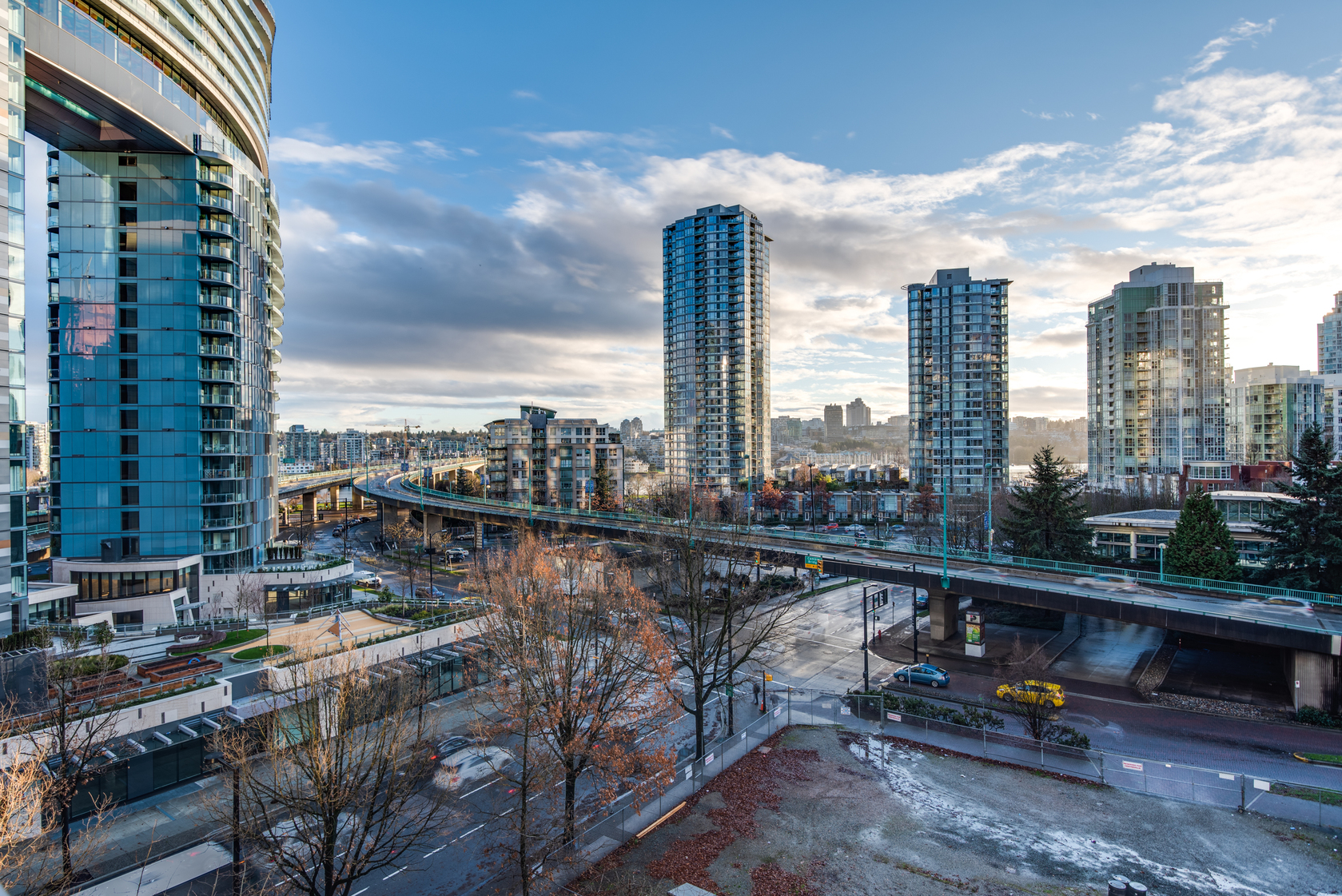 15 at 801 - 939 Expo Boulevard, Yaletown, Vancouver West