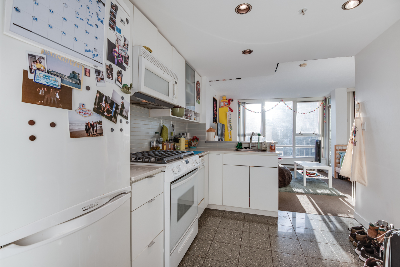 4 at 801 - 939 Expo Boulevard, Yaletown, Vancouver West