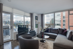 10 at 505 - 110 Switchmen Street, Olympic Village (Mount Pleasant VE), Vancouver West