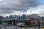 13 at 505 - 110 Switchmen Street, Olympic Village (Mount Pleasant VE), Vancouver West