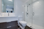 16 at 505 - 110 Switchmen Street, Olympic Village (Mount Pleasant VE), Vancouver West