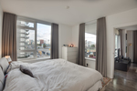 18 at 505 - 110 Switchmen Street, Olympic Village (Mount Pleasant VE), Vancouver West