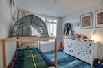 21 at 505 - 110 Switchmen Street, Olympic Village (Mount Pleasant VE), Vancouver West