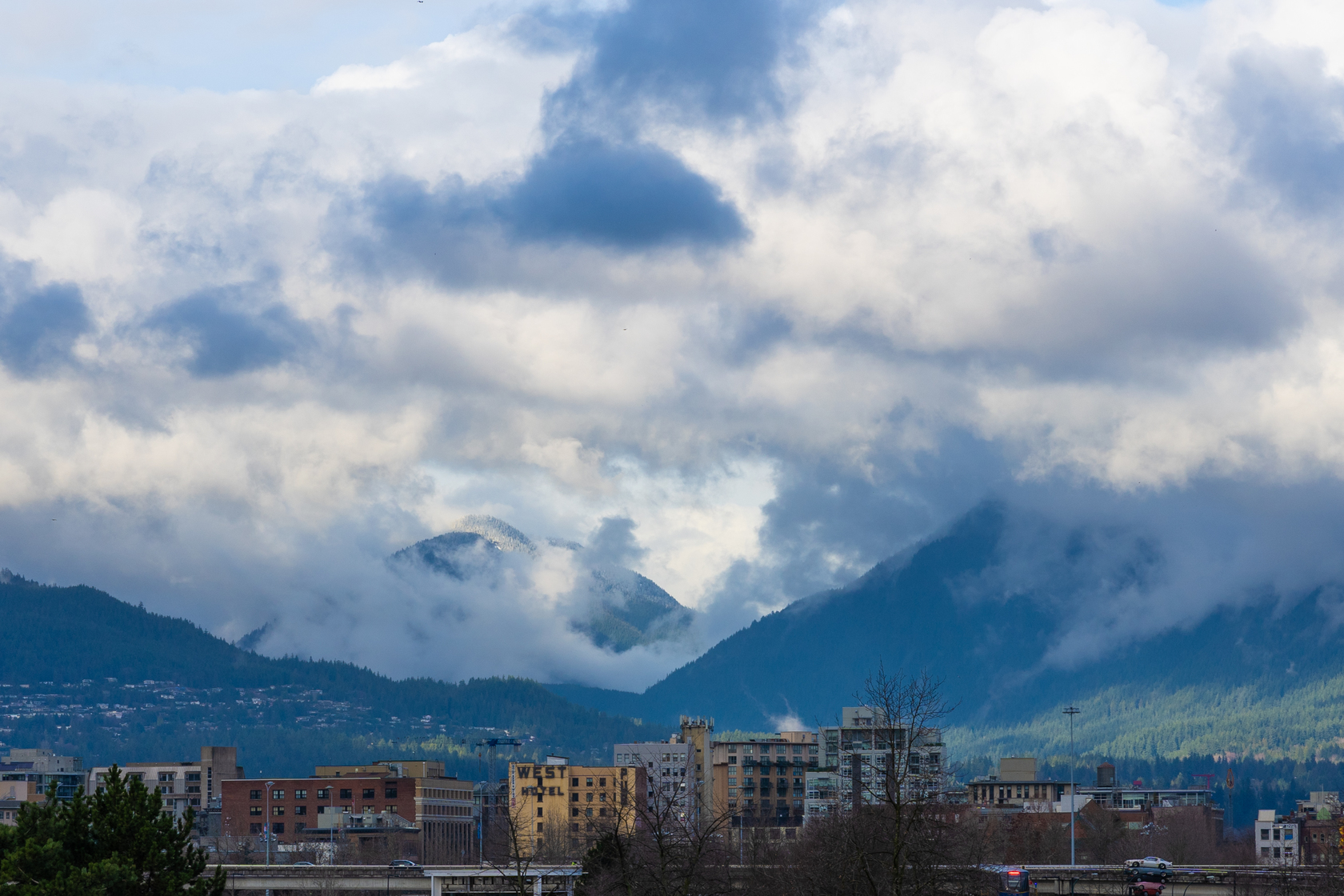 14 at 505 - 110 Switchmen Street, Olympic Village (Mount Pleasant VE), Vancouver West
