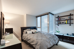 15 at 502 - 233 Robson Street, Downtown VW, Vancouver West