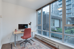 8 at 502 - 233 Robson Street, Downtown VW, Vancouver West