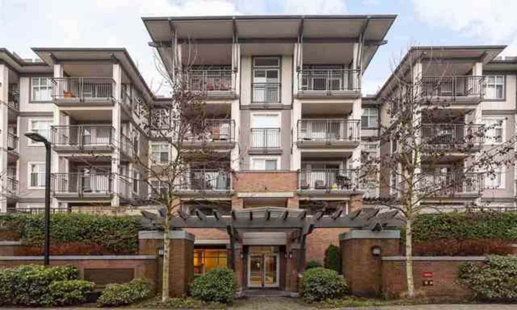 314 - 4833 Brentwood Drive, Brentwood Park, Burnaby North
