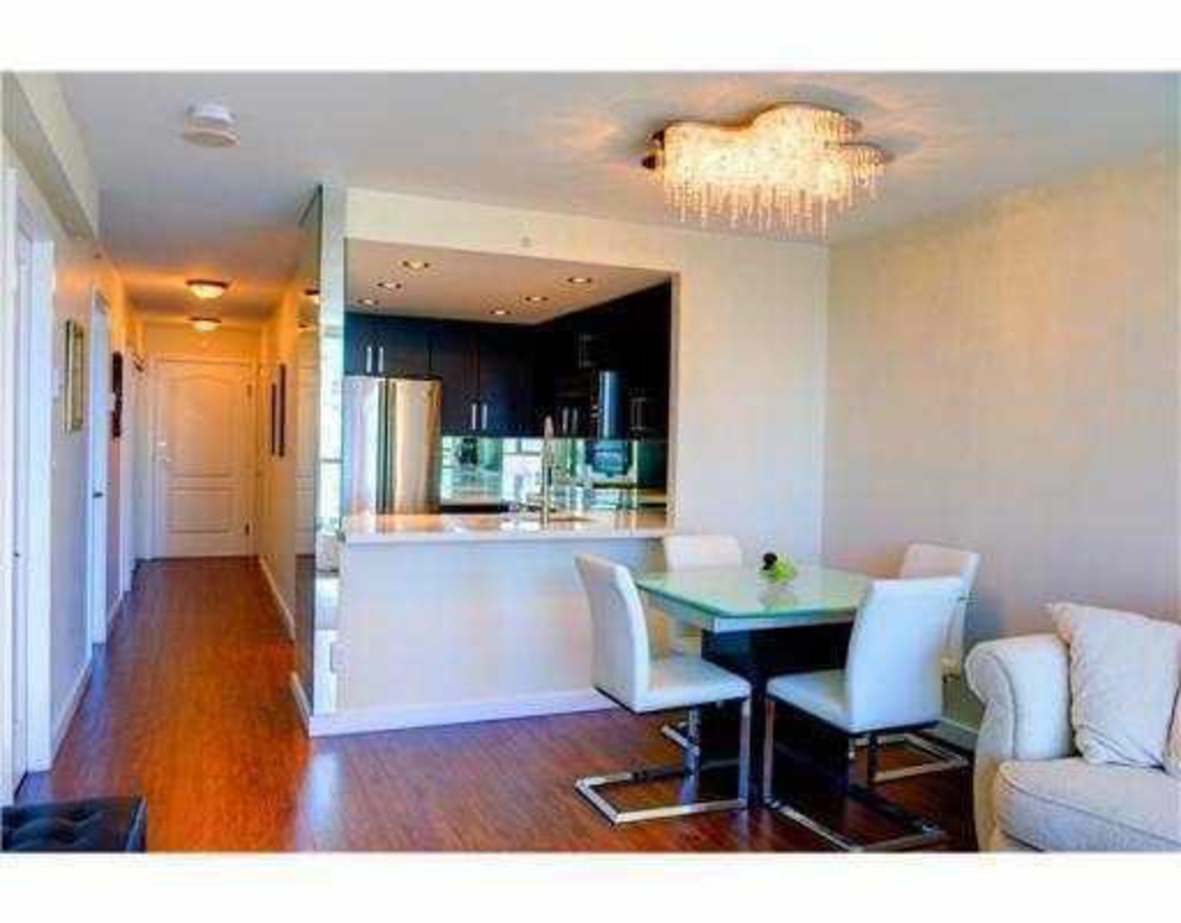 1409 - 888 Pacific Street, Yaletown, Vancouver West