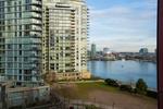 19 at 905 - 980 Cooperage Way, Cooperage Park (Yaletown), Vancouver West