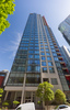 01 at 1905 - 1211 Melville Street, Coal Harbour, Vancouver West