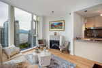 03 at 1905 - 1211 Melville Street, Coal Harbour, Vancouver West