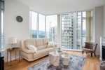 05 at 1905 - 1211 Melville Street, Coal Harbour, Vancouver West
