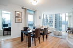 09 at 1905 - 1211 Melville Street, Coal Harbour, Vancouver West
