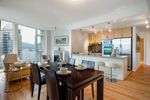 11 at 1905 - 1211 Melville Street, Coal Harbour, Vancouver West