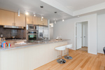 16 at 1905 - 1211 Melville Street, Coal Harbour, Vancouver West
