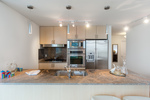 17 at 1905 - 1211 Melville Street, Coal Harbour, Vancouver West