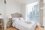 18 at 1905 - 1211 Melville Street, Coal Harbour, Vancouver West