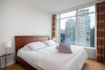 23 at 1905 - 1211 Melville Street, Coal Harbour, Vancouver West